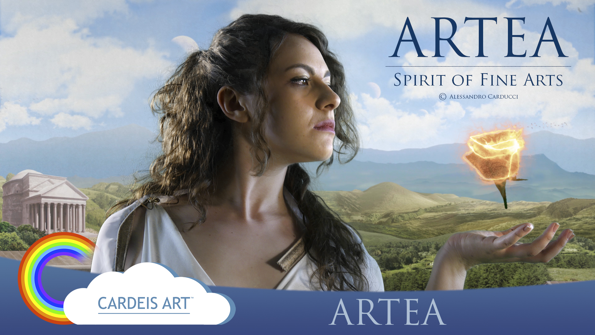 Arsea Spirit of Fine Arts